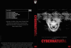 Cybernatural dvd cover