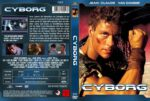 Cyborg (Jean-Claude Van Damme Collection) (1989) R2 German