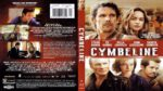 Cymbeline (2014) R1 Blu-Ray DVD Cover
