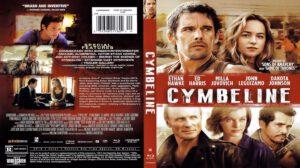 Cymbeline (Blu-Ray) dvd cover