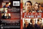 Cymbeline (2014) R1 DVD Cover