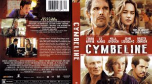 Cymbeline dvd cover