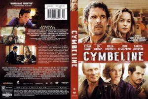 Cymbeline dvd cover