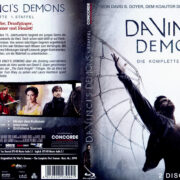 DaVinci's Demons: Season 1 (2013) Blu-Ray German