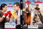 Daddy's Home (2015) R0 CUSTOM