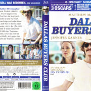 Dallas Buyers Club (2014) Blu-Ray German