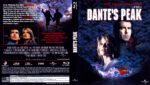 Dante's Peak (1997) R2 Blu-Ray German