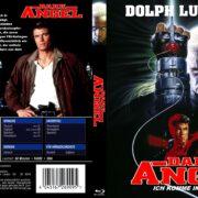 Dark Angel (1990) Blu-Ray German