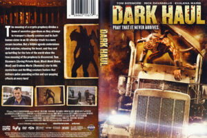 Dark Haul - Cover