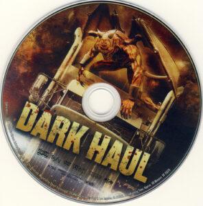 Dark Haul - DVD