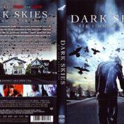 Dark Skies: Sie sind unter uns (2014) R2 GERMAN
