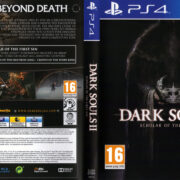 Dark Souls II: Scholar of the First Sin (2015) Pal PS4