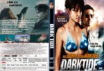Dark Tide (2012) R1 CUSTOM DVD Cover