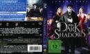 Dark Shadows (2012) R2 Blu-Ray German