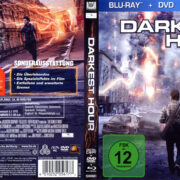 Darkest Hour (2011) R2 Blu-Ray German