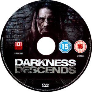 Darkness Descends (2014) R2 Label