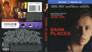 dark places blu-ray dvd cover
