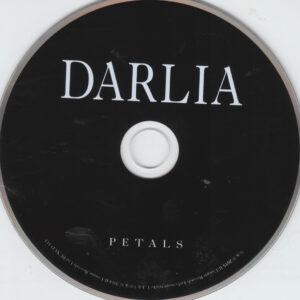 Darlia - Petals - CD