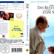 Das Beste kommt zum Schluss (2007) Blu-Ray German
