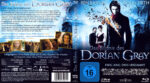 Das Bildnis des Dorian Gray (2009) R2 Blu-Ray German