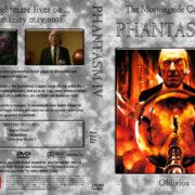 Phantasm 4: Das Böse 4 (1998) R2 German