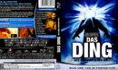 Das Ding aus einer anderen Welt (1981) R2 Blu-Ray German