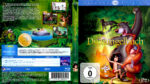 Das Dschungelbuch: Diamond Edition (2013) Blu-Ray DVD Cover german