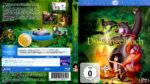 Das Dschungelbuch: Diamond Edition (2013) Blu-Ray DVD Cover german
