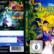 Das Dschungelbuch 2 (1997) R2 Blu-Ray German