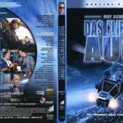 Das fliegende Auge (1983) R2 Blu-Ray German
