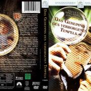 Das Geheimnis des verborgenen Tempels (1985) R2 German