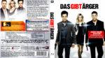 Das gibt Ärger (2011) R2 Blu-ray German
