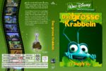 Das grosse Krabbeln (Walt Disney Special Collection) (1998) R2 German