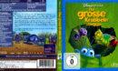 Das grosse Krabbeln (1998) R2 Blu-Ray German