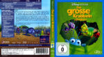Das grosse Krabbeln (1998) R2 Blu-Ray German