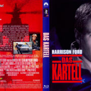 Das Kartell (1994) R2 Blu-ray German