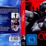 Das Omen (1976) R2 Blu-Ray German