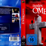Damien Omen 2 (1978) R2 Blu-ray German