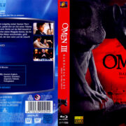 Das Omen 3 – Barbara's Baby (1981) R2 Blu-ray German