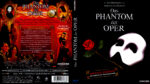 Das Phantom der Oper (2004) Blu-Ray German
