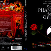 Das Phantom der Oper (2004) Blu-Ray German