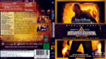 Das Vermächtnis der Tempelritter (2004) R2 Blu-Ray German DVD Cover