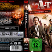 Das A-Team (2010) Blu-Ray German Cover