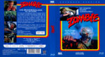 Zombie (Dawn of the Dead) (1978) R2 Blu-Ray German