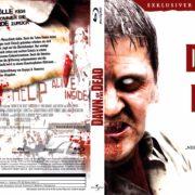 Dawn of the Dead (2004) R2 Blu-Ray German