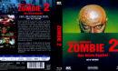 Zombie 2: Das letzte Kapitel (Day of the Dead) (1985) R2 Blu-Ray German