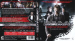 Daybreakers (2010) R2 Blu-Ray German