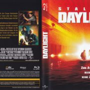 Daylight (1996) Blu-Ray German