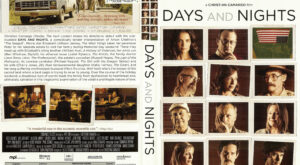 days and nights dvd cover
