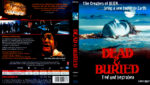 Dead & Buried (1981) R2 Blu-Ray German